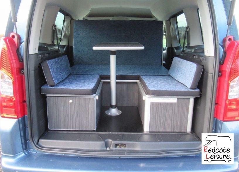 2011 Peugeot Partner Tepee Micro Camper (8)