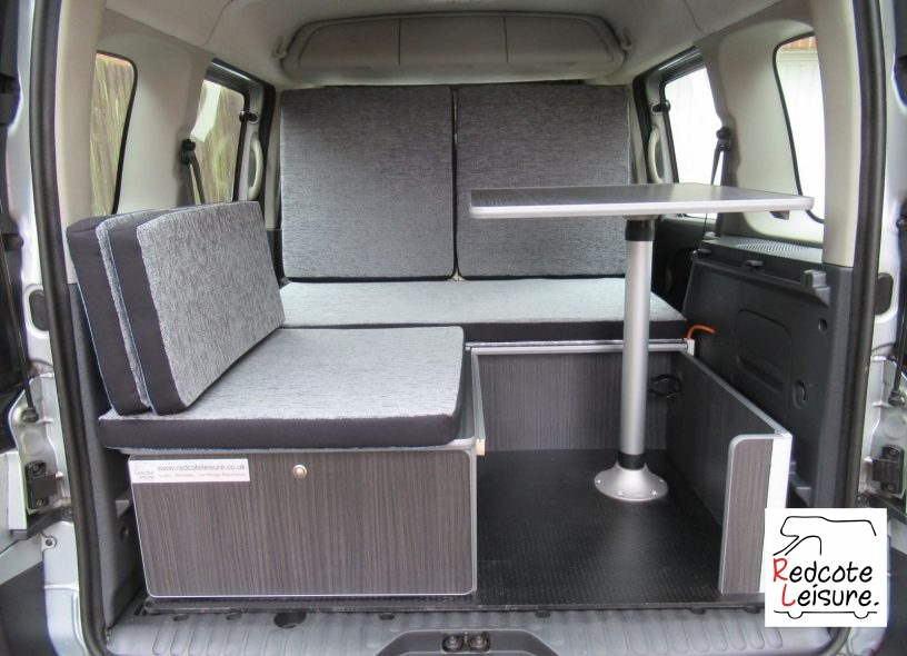 2012 Renault Kangoo Expression Micro Camper (13)