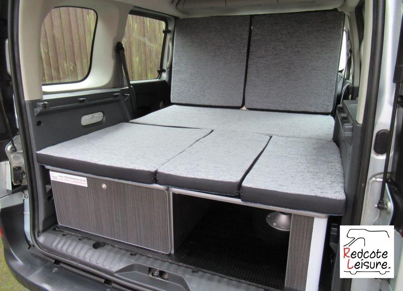 2012 Renault Kangoo Expression Micro Camper (15)
