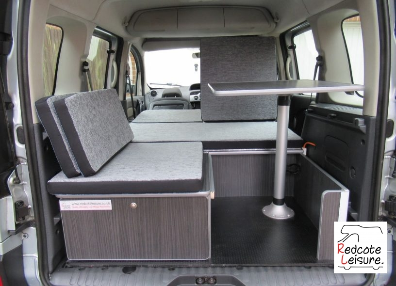 2012 Renault Kangoo Expression Micro Camper (16)