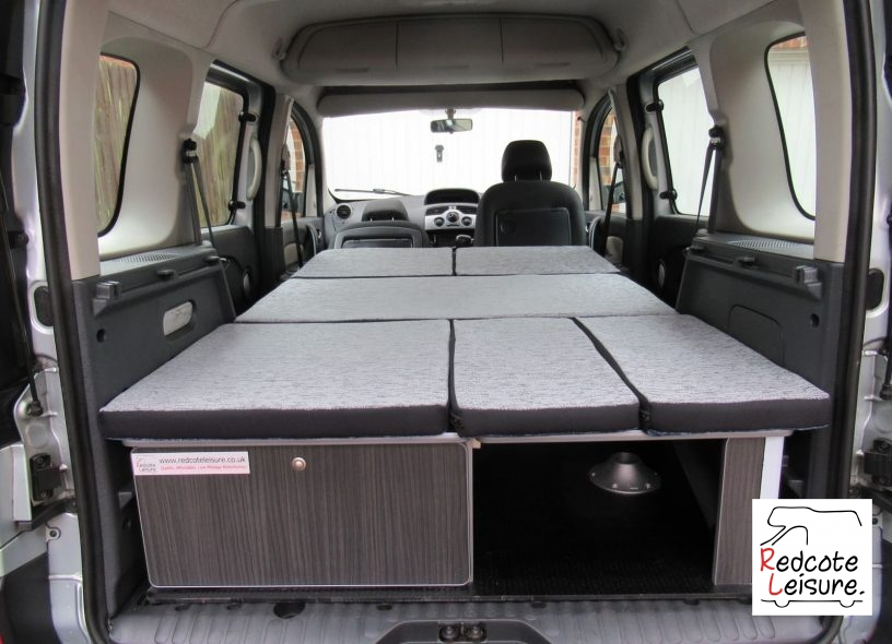 2012 Renault Kangoo Expression Micro Camper (17)