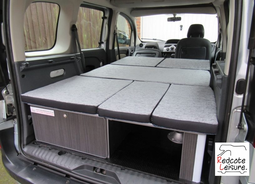 2012 Renault Kangoo Expression Micro Camper (18)