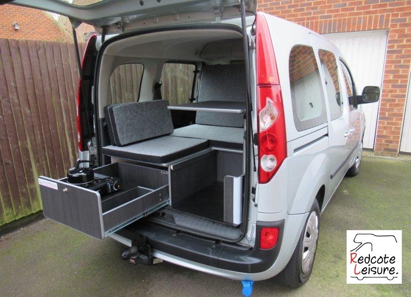 2012 Renault Kangoo Expression Micro Camper (19)