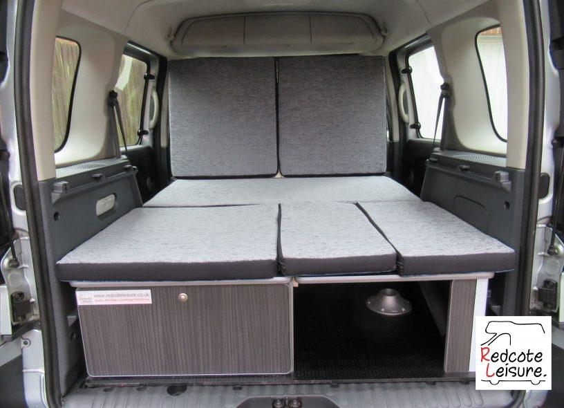 2012 Renault Kangoo Expression Micro Camper (5)