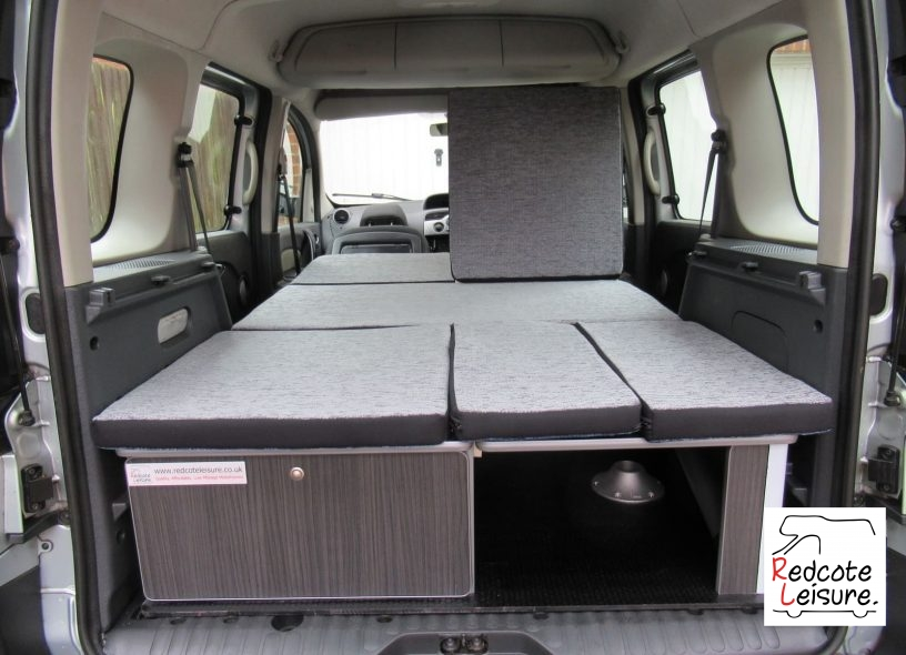 2012 Renault Kangoo Expression Micro Camper (6)