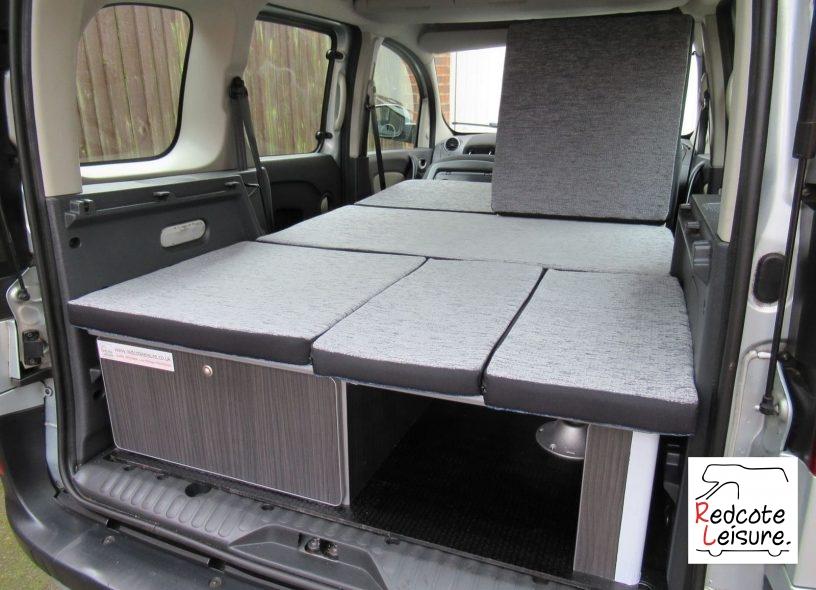 2012 Renault Kangoo Expression Micro Camper (7)
