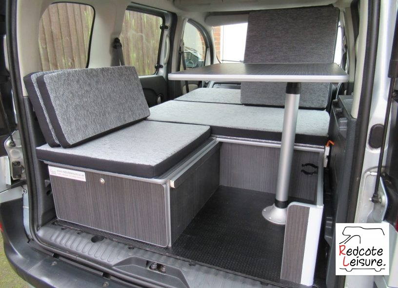 2012 Renault Kangoo Expression Micro Camper (8)