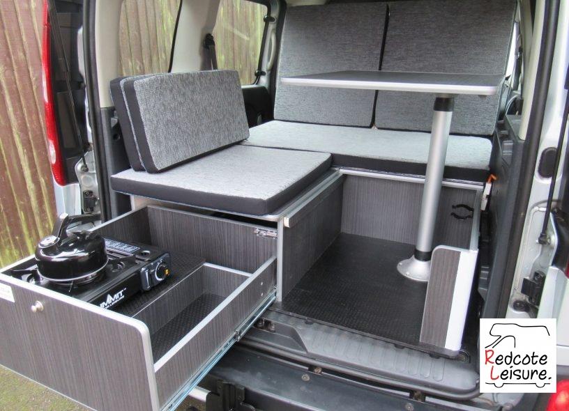 2012 Renault Kangoo Expression Micro Camper (9)