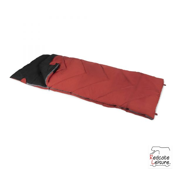 Kampa Lucerne 8 XL Sleeping Bag