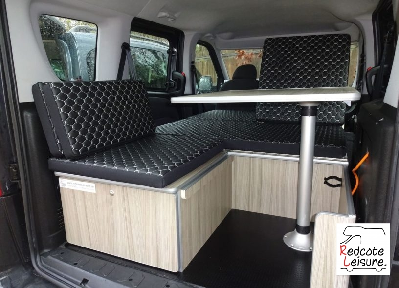 2011 Fiat Doblo Dynamic Micro Camper (16)