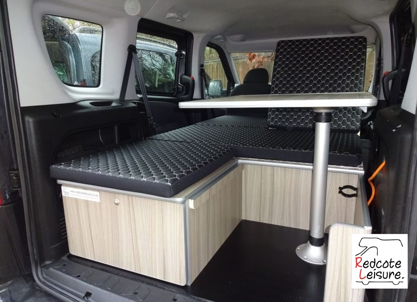 2011 Fiat Doblo Dynamic Micro Camper (17)