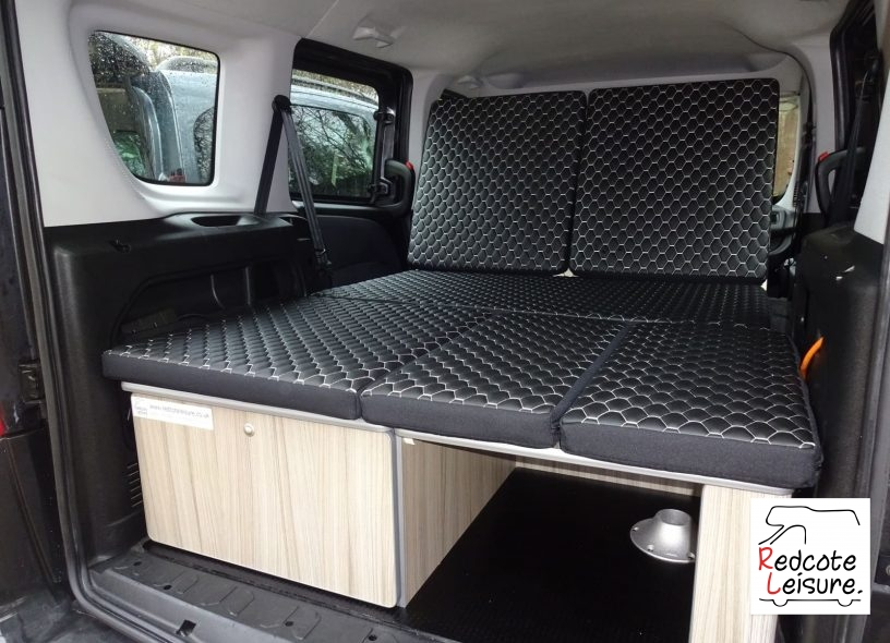 2011 Fiat Doblo Dynamic Micro Camper (23)