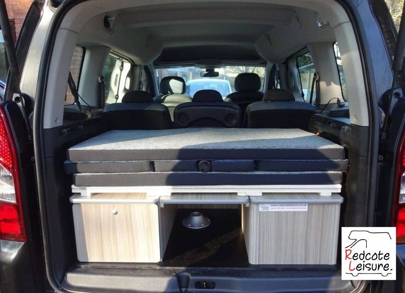 2012 Citroen Berlingo XTR Automatic (15)