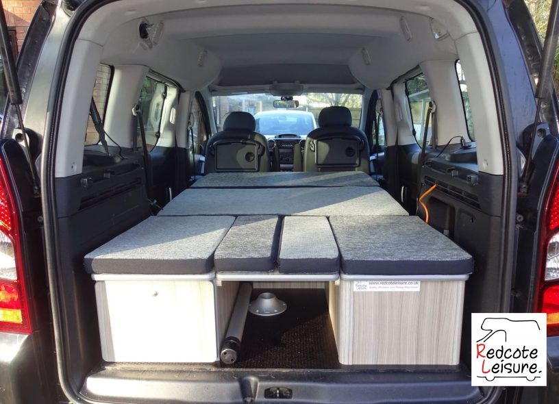 2012 Citroen Berlingo XTR Automatic (2)