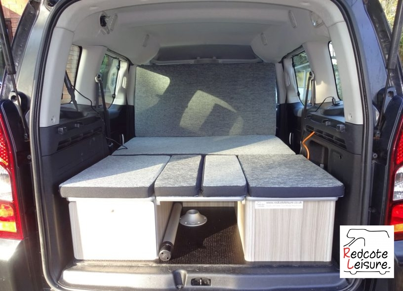 2012 Citroen Berlingo XTR Automatic (3)