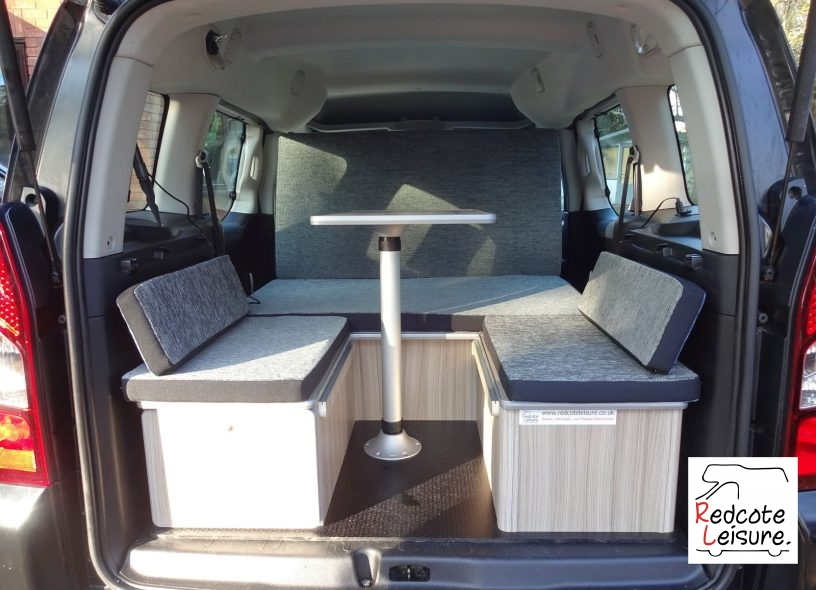 2012 Citroen Berlingo XTR Automatic (7)