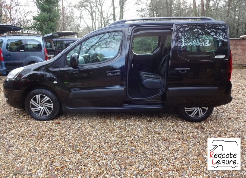 2012 Citroen Berlingo XTR Automatic O (12)