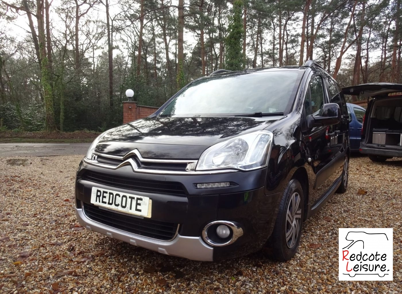 2012 Citroen Berlingo XTR Automatic O (3)