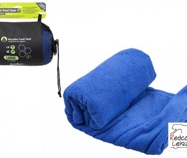 Summit Micro Fibre Towel