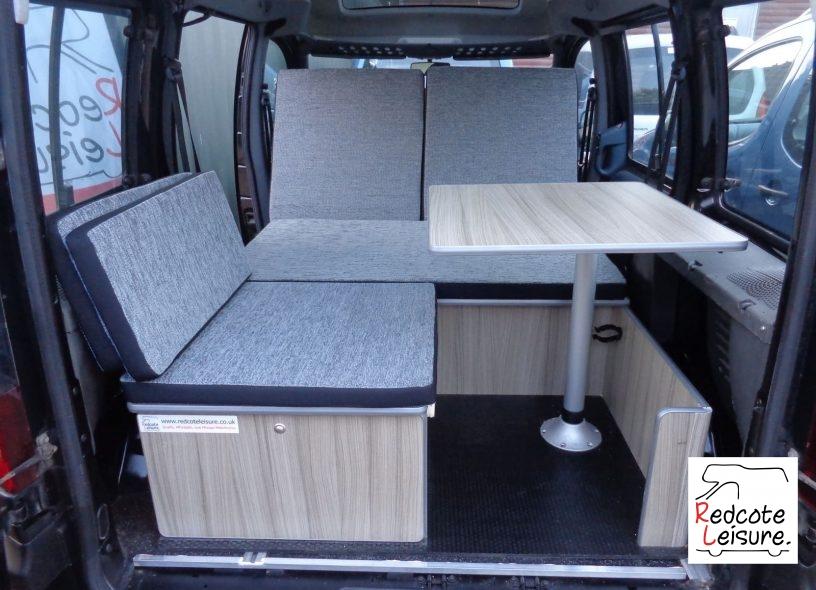 2003 Fiat Doblo JTD ELX High Top Micro Camper (20)