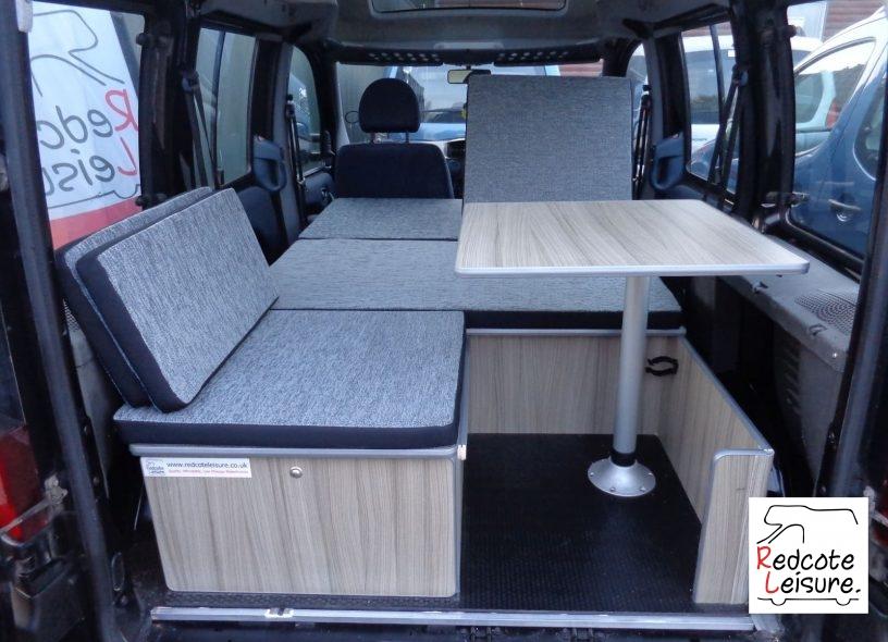 2003 Fiat Doblo JTD ELX High Top Micro Camper (23)