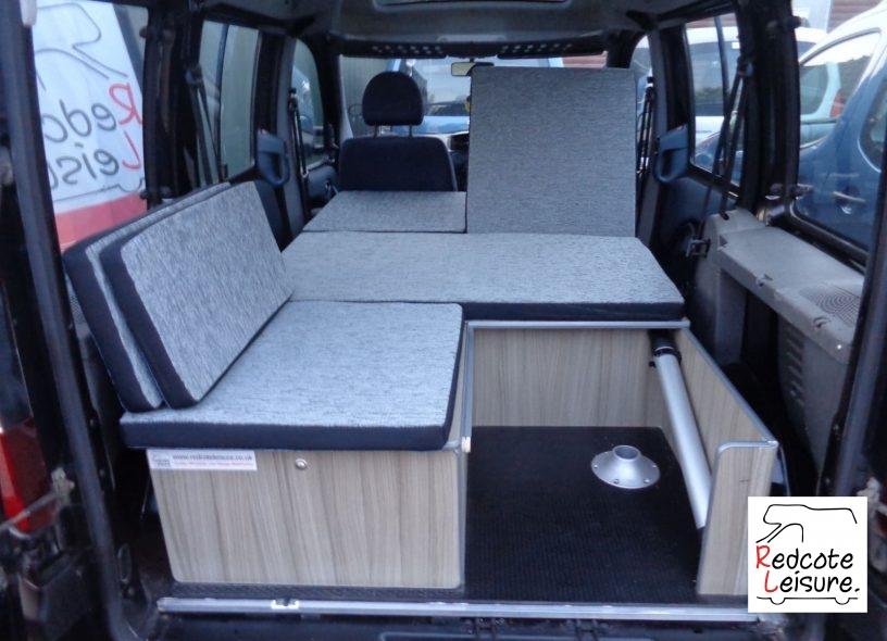 2003 Fiat Doblo JTD ELX High Top Micro Camper (26)