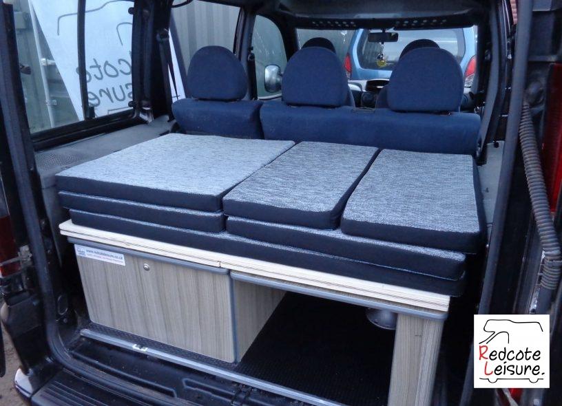 2003 Fiat Doblo JTD ELX High Top Micro Camper (29)