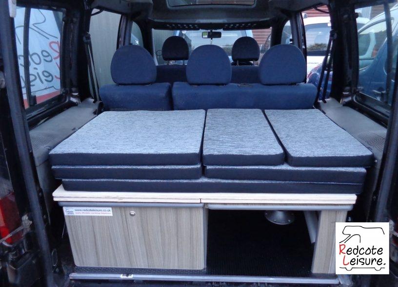 2003 Fiat Doblo JTD ELX High Top Micro Camper (30)
