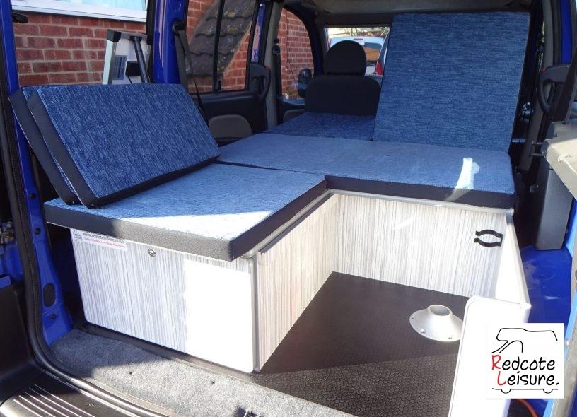 2006 Fiat Doblo Active Micro Camper (18)