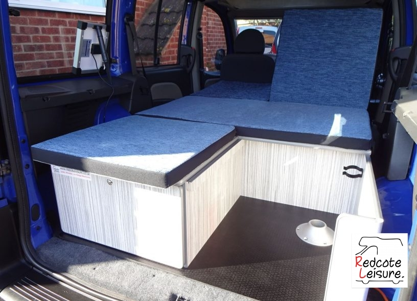 2006 Fiat Doblo Active Micro Camper (19)