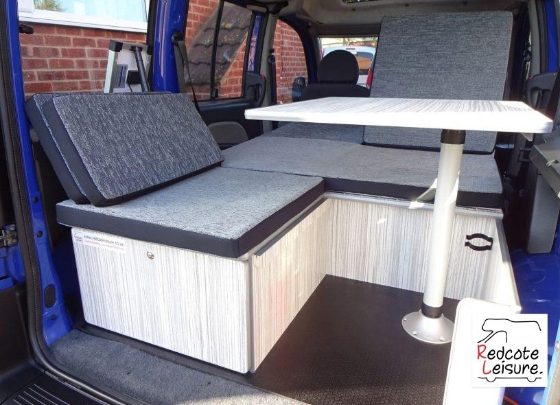 2006 Fiat Doblo Active Micro Camper (25)