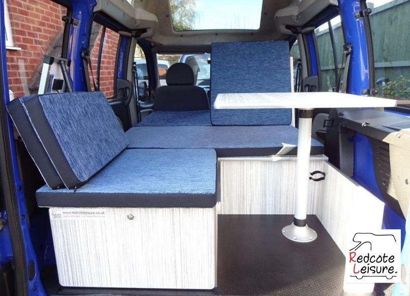 2006 Fiat Doblo Active Micro Camper (26)