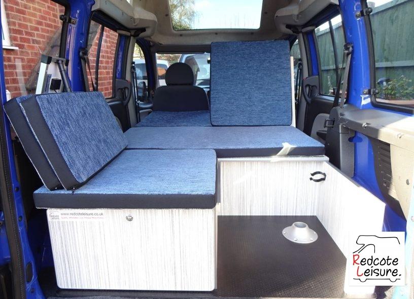 2006 Fiat Doblo Active Micro Camper (27)