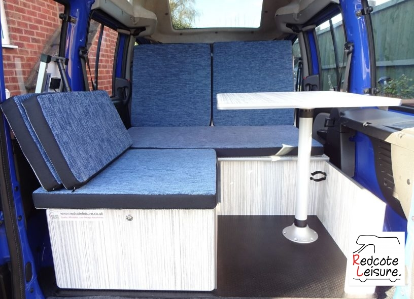 2006 Fiat Doblo Active Micro Camper (29)