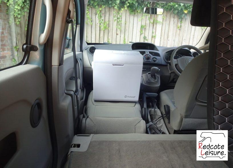 2010 Renault Kangoo Expression Micro Camper Solo (10)
