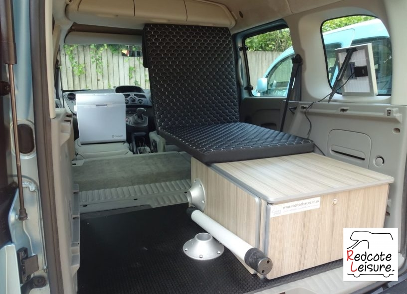 2010 Renault Kangoo Expression Micro Camper Solo (3)