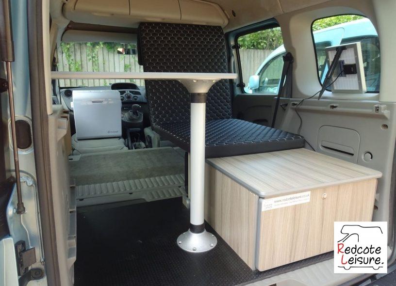 2010 Renault Kangoo Expression Micro Camper Solo (7)