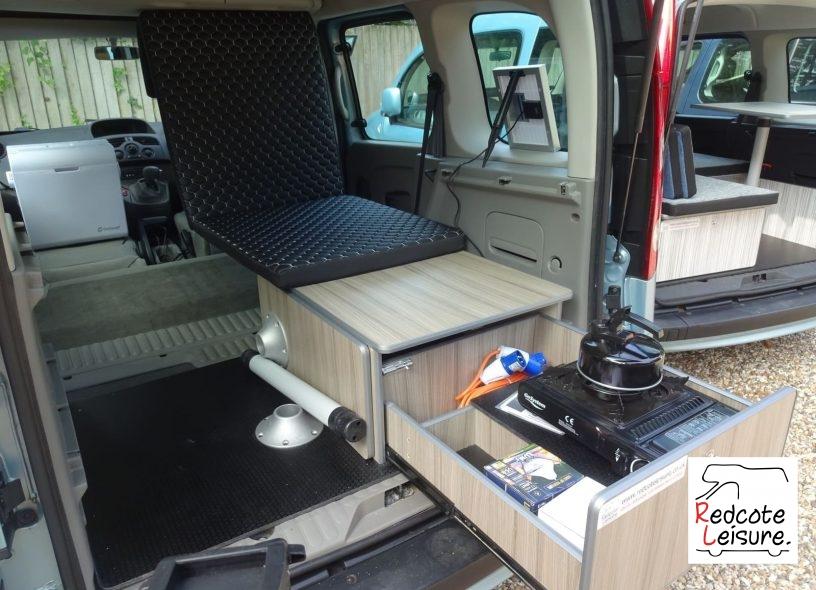 2010 Renault Kangoo Expression Micro Camper Solo (8)