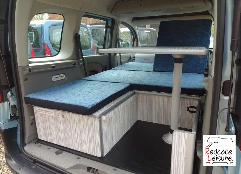 2010 Renault Kangoo Expression Micro Camper Vario (30)