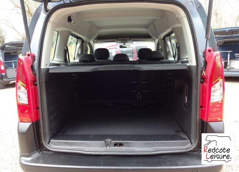 2012 Peugeot Partner Outdoor (10)