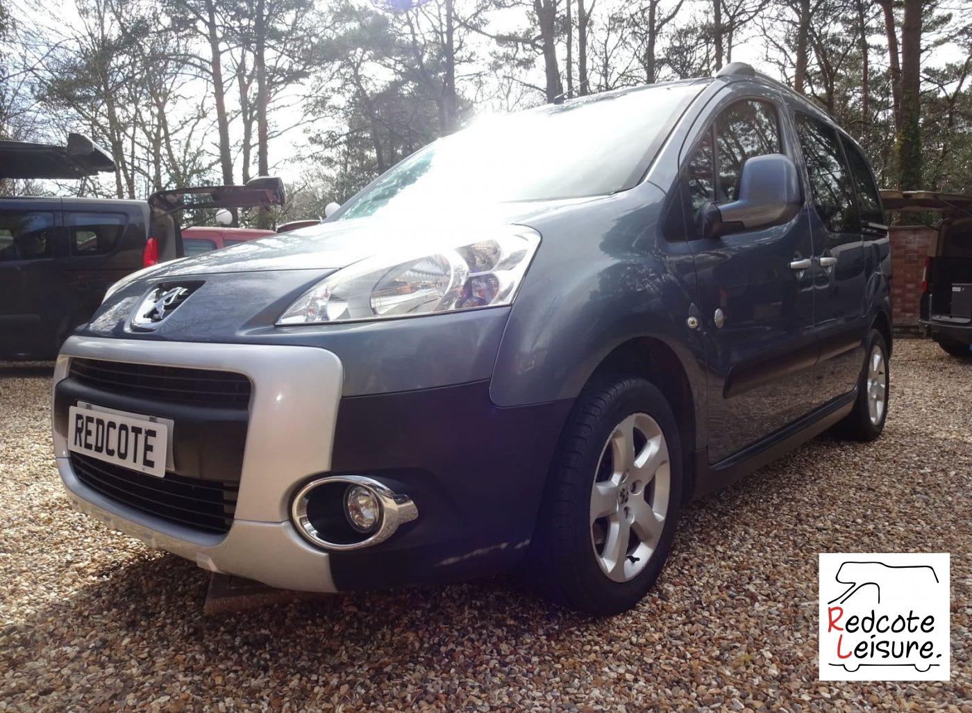 2012 Peugeot Partner Outdoor (17)