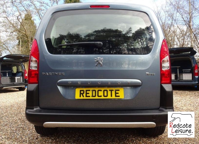 2012 Peugeot Partner Outdoor (2)