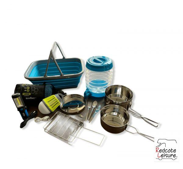 Micro Camper Starter Pack