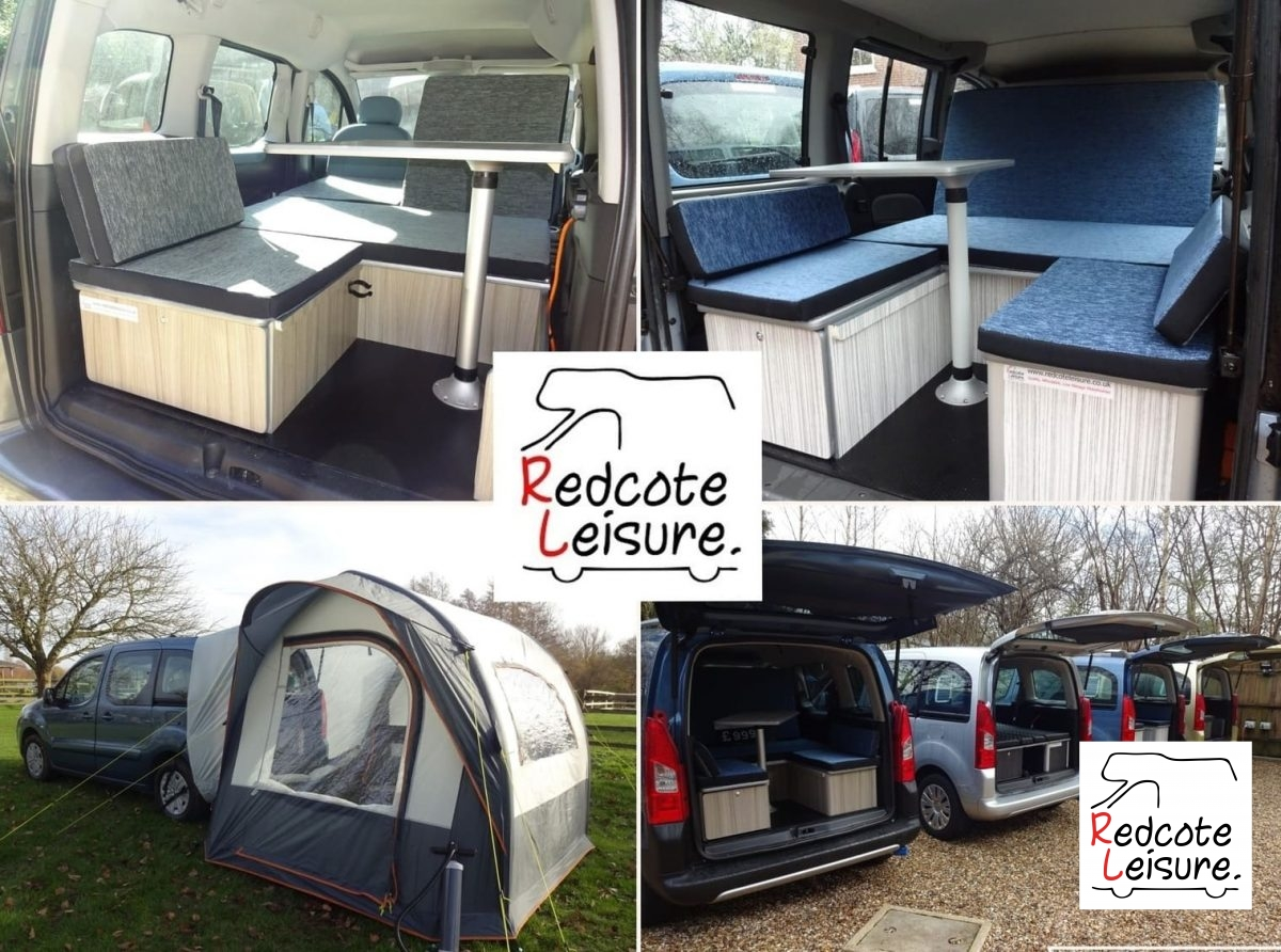 Why Buy from Redcote Leisure