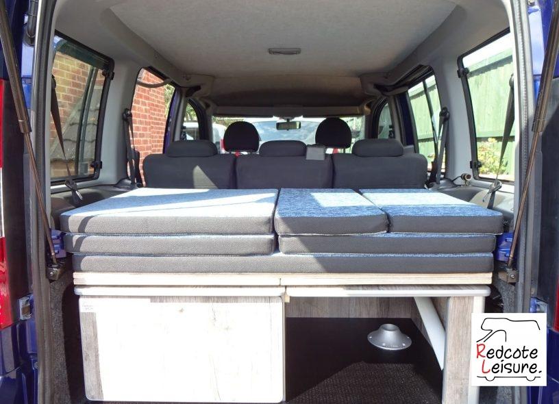 2009 Fiat Doblo Family Micro Camper (10)