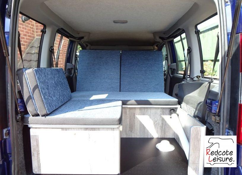 2009 Fiat Doblo Family Micro Camper (13)