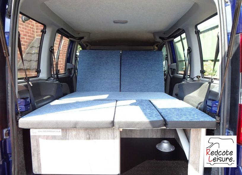 2009 Fiat Doblo Family Micro Camper (15)