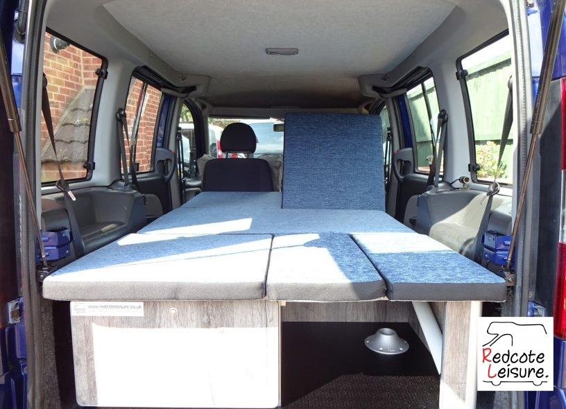 2009 Fiat Doblo Family Micro Camper (16)