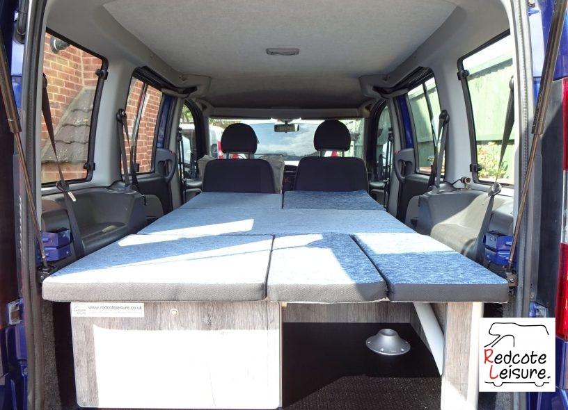 2009 Fiat Doblo Family Micro Camper (17)