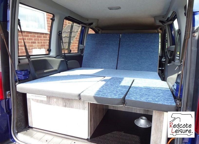2009 Fiat Doblo Family Micro Camper (5)